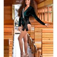 Lorena Alencar - Miss Amazonas 2019