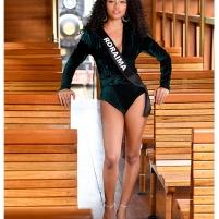 Natali Vitoria - Miss Roraima 2019