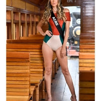 Sayonara Dias - Miss Acre 2019