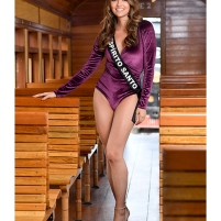 Thainá de Castro - Miss Espirito Santo 2019