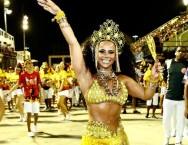Viviane Araujo - Rainha - Salgueiro 2019
