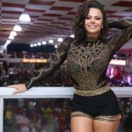 Viviane Araujo - Salgueiro